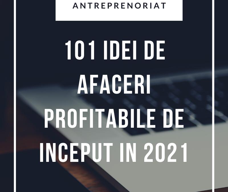 Idei De Afaceri Profitabile De Inceput in (fara sa iti dai demisia!) - LansezOnline